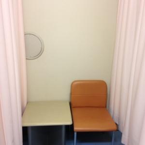 東京ドーム(内野1階コンコース)の授乳室・オムツ替え台情報 画像4