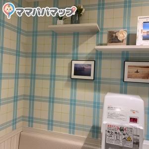 岸和田カンカンベイサイドモール(3F)の授乳室・オムツ替え台情報 画像2