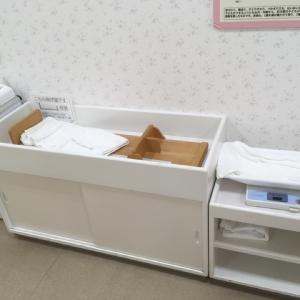 アリオ鳳(3F)の授乳室・オムツ替え台情報 画像8