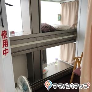 練馬区役所本庁舎(2F)の授乳室・オムツ替え台情報 画像3