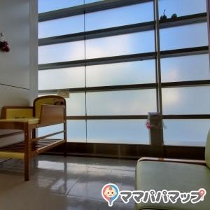 東京女子医科大学病院総合外来センター(1F)の授乳室・オムツ替え台情報 画像1