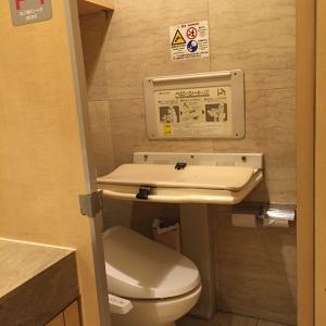 ジョナサン 横須賀店のオムツ替え台情報 画像1
