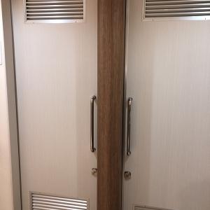 アトレ大森(4F)の授乳室・オムツ替え台情報 画像6