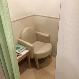 ベビザらス 姫路リバーシティ店(3F)の授乳室・オムツ替え台情報 画像2