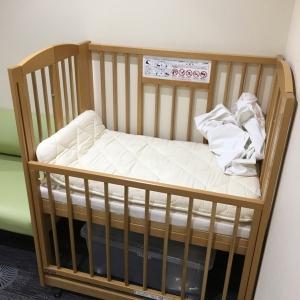 長浜市役所(1F)の授乳室・オムツ替え台情報 画像3