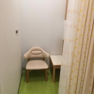 パルコヤ上野店(3Fベビー休憩室)の授乳室・オムツ替え台情報 画像1