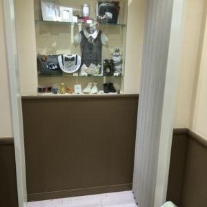 ルミネ新宿 ルミネ2(4F)の授乳室・オムツ替え台情報 画像5