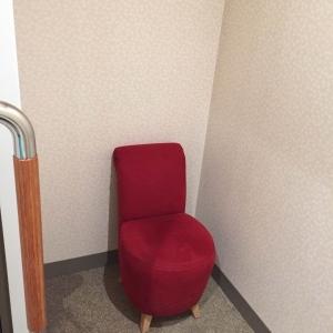 ピオレ姫路(本館3階)の授乳室・オムツ替え台情報 画像7