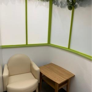授乳室6部屋