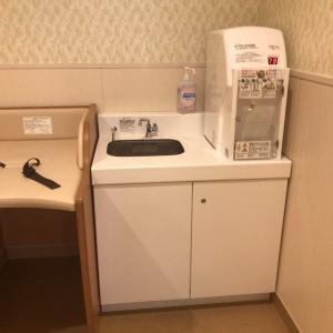 博多リバレインモール(2F)の授乳室・オムツ替え台情報 画像7