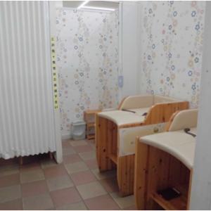 ジョイフル本田 千葉ニュータウン店の授乳室・オムツ替え台情報 画像8