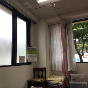 みずの塔ふれあいの家(1F)の授乳室・オムツ替え台情報 画像1