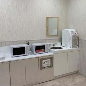 ODAKYU湘南GATE(7階)の授乳室・オムツ替え台情報 画像6