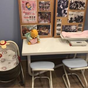 オカウチアピー(API)高松店(1F)の授乳室・オムツ替え台情報 画像8