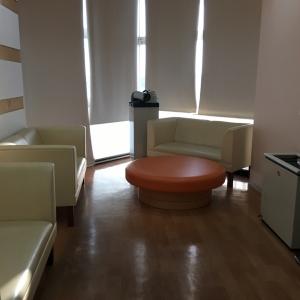 大阪南港ATC(3階 O's棟北館)(アジア太平洋トレードセンター)の授乳室・オムツ替え台情報 画像9