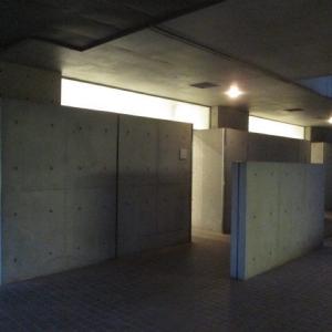 カトリック麹町 聖イグナチオ教会 外トイレ(多機能トイレ内)のオムツ替え台情報 画像2