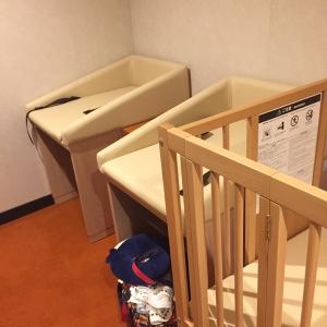 オレンジフェリー(フロント側)の授乳室・オムツ替え台情報 画像1