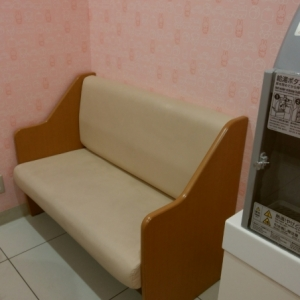 ノジマモール横須賀(2F)の授乳室・オムツ替え台情報 画像2