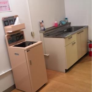 西友大船店(3F)の授乳室・オムツ替え台情報 画像2