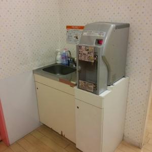 三井アウトレットパーク 大阪鶴見(3階)の授乳室・オムツ替え台情報 画像6