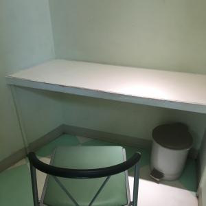 そごう千葉店(6階)の授乳室・オムツ替え台情報 画像1