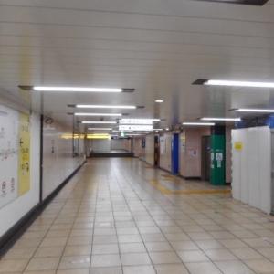 有楽町線有楽町駅(改札外D2出口付近)のオムツ替え台情報 画像3