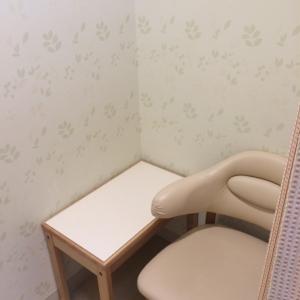 東急ハンズ広島店(3F)の授乳室・オムツ替え台情報 画像3
