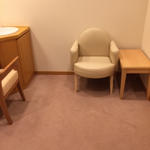 帝国ホテル大阪(3F)の授乳室・オムツ替え台情報 画像3