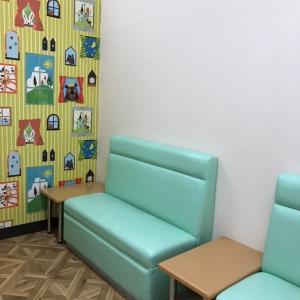 アピタ鈴鹿店(2F)の授乳室・オムツ替え台情報 画像4