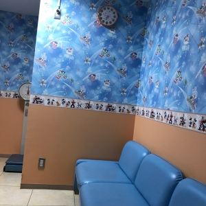 パルクアベニュー・カワトク(6F ベビー休憩室)の授乳室・オムツ替え台情報 画像8