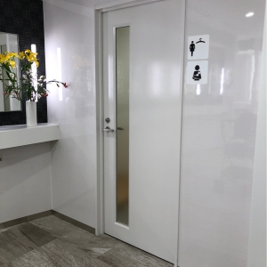 PIT SUZUKAトイレ内(1F)の授乳室・オムツ替え台情報 画像3