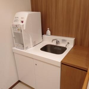 ASSEアッセ(4F)の授乳室・オムツ替え台情報 画像4
