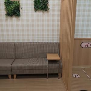 ゆめタウン・サンピアン(3F)の授乳室・オムツ替え台情報 画像3