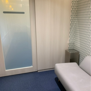 JRゲートタワー(8F)の授乳室・オムツ替え台情報 画像3