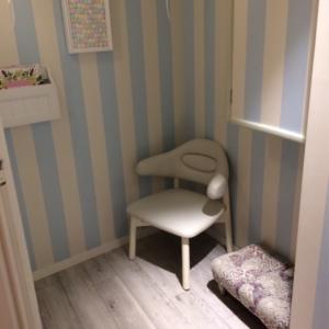 ルミネ新宿 ルミネ2(4F)の授乳室・オムツ替え台情報 画像10
