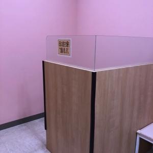 イオン東根店(2階 赤ちゃん休憩室)の授乳室・オムツ替え台情報 画像4