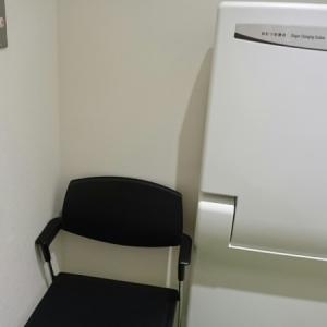 ポリスミュージアム(警察博物館)(3F)の授乳室・オムツ替え台情報 画像3