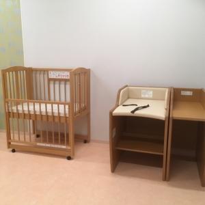 早稲田大学 早稲田キャンパス(7号館2階)の授乳室・オムツ替え台情報 画像1