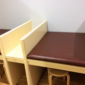 ココだけモール 広島マリーナホップの授乳室・オムツ替え台情報 画像6