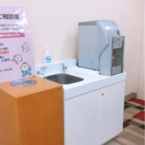 姫路山陽百貨店(6F ベビーサロン)の授乳室・オムツ替え台情報 画像1
