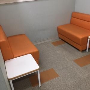 イオンモール八千代緑が丘店(4階)の授乳室・オムツ替え台情報 画像17