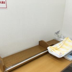 ダイエー 船堀店(2階 ベビー用品売場横)の授乳室・オムツ替え台情報 画像3