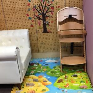 山口伊三郎家具(1F)の授乳室・オムツ替え台情報 画像1