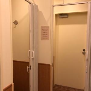 東京ドームホテル(1F)の授乳室・オムツ替え台情報 画像6