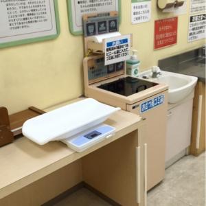 ザ・ビッグ昭島店(3F)の授乳室・オムツ替え台情報 画像1