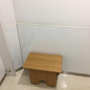 江戸川区立篠崎図書館の授乳室・オムツ替え台情報 画像6