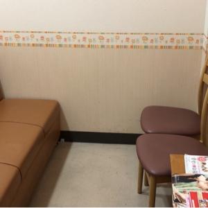 宮崎山形屋(本館6階)の授乳室・オムツ替え台情報 画像7