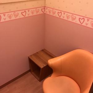 横須賀モアーズシティ(5F)の授乳室・オムツ替え台情報 画像8