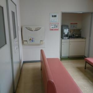 上野動物園池之端門授乳室(1F)の授乳室・オムツ替え台情報 画像2