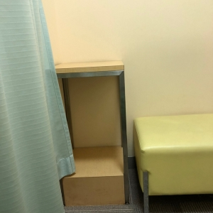 富山大和(4F)の授乳室・オムツ替え台情報 画像10